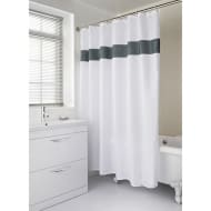 Diamante Shower Curtain
