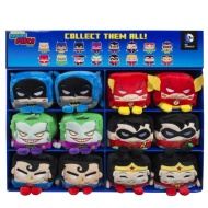 Kawaii Cubes DC Comics Super Hero Plush Toy