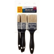 Turner & Gray Brush Set 5pk
