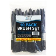Turner & Gray Brush Set 10pk