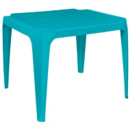 Kids Stacking Table - Blue