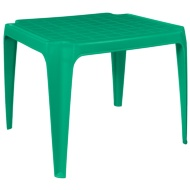 Kids Stacking Table - Green