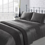 Karina Bailey Luxurious Sienna Quilted Bedspread