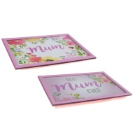 Mother's Day Lap Tray
