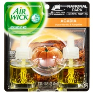 Air Wick Scented Oil - Acadia 2pk