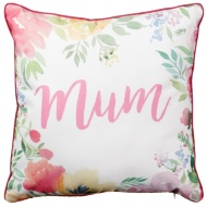 Mother's Day Cushion - Mum
