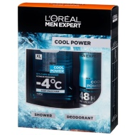 L'Oreal Men Expert Cool Power 2pk