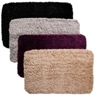 Sparkle Supersoft Deluxe Bath Mat