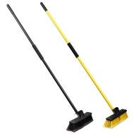 Dual Angle Wide Head Broom