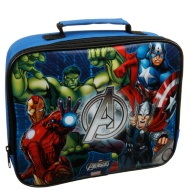 Kids Lunch Bag - Avengers