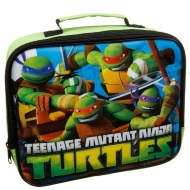 Kids Lunch Bag - Teenage Mutant Ninja Turtles
