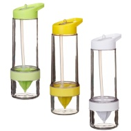 Fruit Squeeze Infuser Bottle