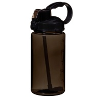 Extra Large Drinks Bottle 1L - Black