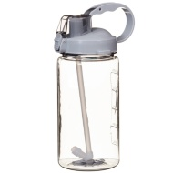 Extra Large Drinks Bottle 1L - Grey