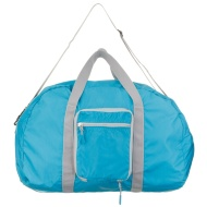 Foldable Duffel Bag - Teal
