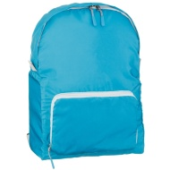 Foldable Back Pack - Teal