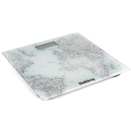 Beldray Photo Print Scales - Map