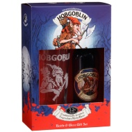 Hobgoblin 330ml Bottle & Glass Gift Set
