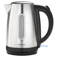 Goodmans Stainless Steel Kettle 1.7L