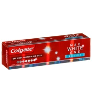 Colgate Max White One Active Toothpaste 75ml
