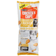 Burtons Daily Chicken 'n' Chips 5pk