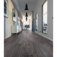 Ashdown Oak Effect Laminate Flooring 2.22m²