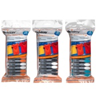 Beldray Premium Soft Grip Pegs 24pk