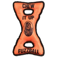 Star Wars Tough Tugger Dog Toy - Chewbacca