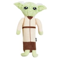 Star Wars Bottle Cruncher Dog Toy - Yoda