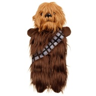 Star Wars Squeaky Dog Toy - Chewbacca