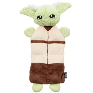 Star Wars Squeaky Dog Toy - Yoda