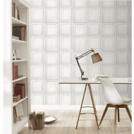 Rasch Portfolio Wooden Panels Wallpaper