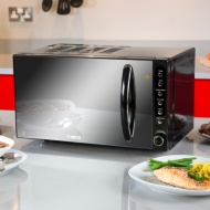 Tower Microwave 800W