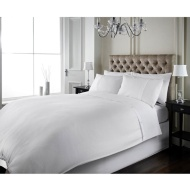 Waffle 300 Thread Count Duvet Set - Double