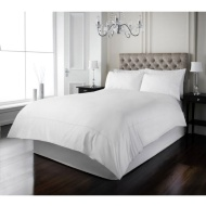 Satin Baratta 300 Thread Count Duvet Set - King Size