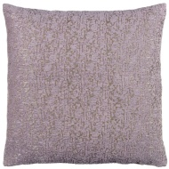 Tiffany Textured Chenille Cushion - Mauve