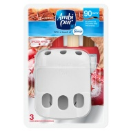 Ambi Pur 3Volution Starter Kit Spiced Apple