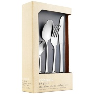 Traditional Cutlery Set 16pc - Richmond