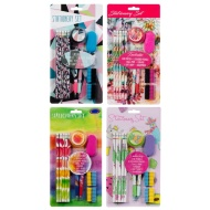 Stationery Set 18pc