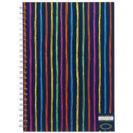 A4 Fashion Notebook