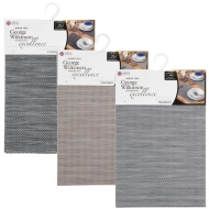 George Wilkinson Woven Placemats 4pk