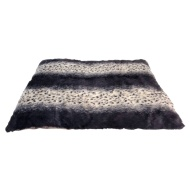 Faux Fur Pet Mattress 80 x 100cm