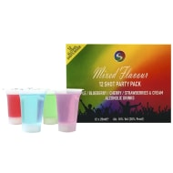 Shuda 12 Shot Party Pack