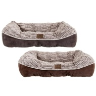 Hund Square Nuzzle Dog Bed