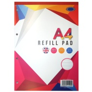 A4 Refill Pad 200 Pages