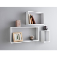 Bjorn Set of 3 Shelves