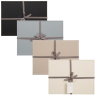 Leatherette Place Mats 2pk