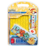 Pokemon Bumper Stationery Set