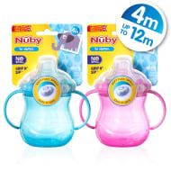Nuby Grip N' Sip Cup 300ml