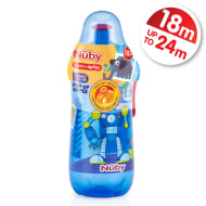 Nuby Pop-Up Sipper 330ml